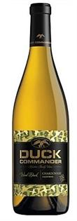 Duck Commander Chardonnay Wood Duck 750ml